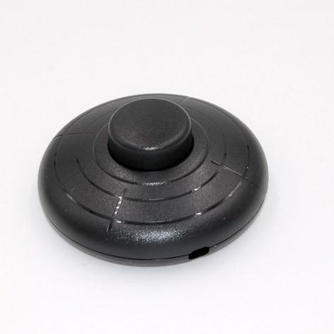 Interruptor pistolón negro