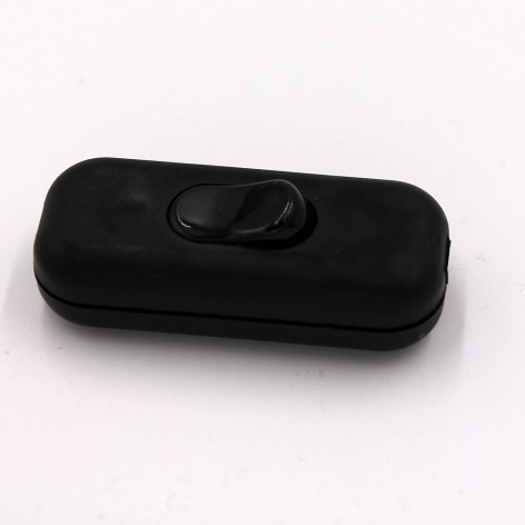 Interruptor negro
