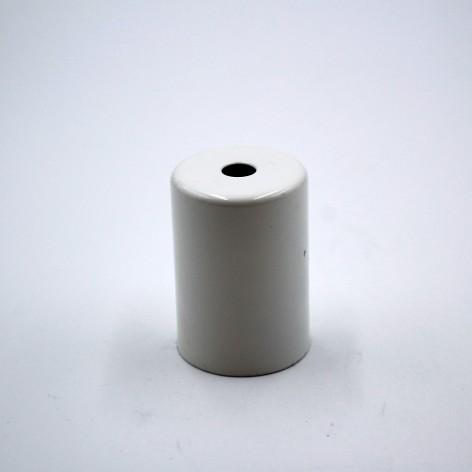 Cubre Blanco E27