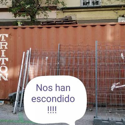 Obras en el barrio, descubrenos en todoestaenmadrid.com. #iluminacion#decoracion#lamparas#apliques#pantallasparalamparas#homedesign#homedecor#design#decor